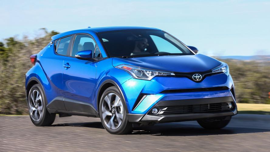 Condução autônoma deve se tornar comum já em 2025, diz Toyota