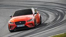 Jaguar XE SV Project 8 revealed
