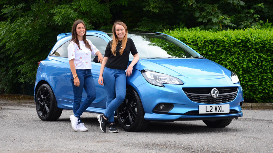 Vauxhall Announces Limited Edition Young Driver Offer