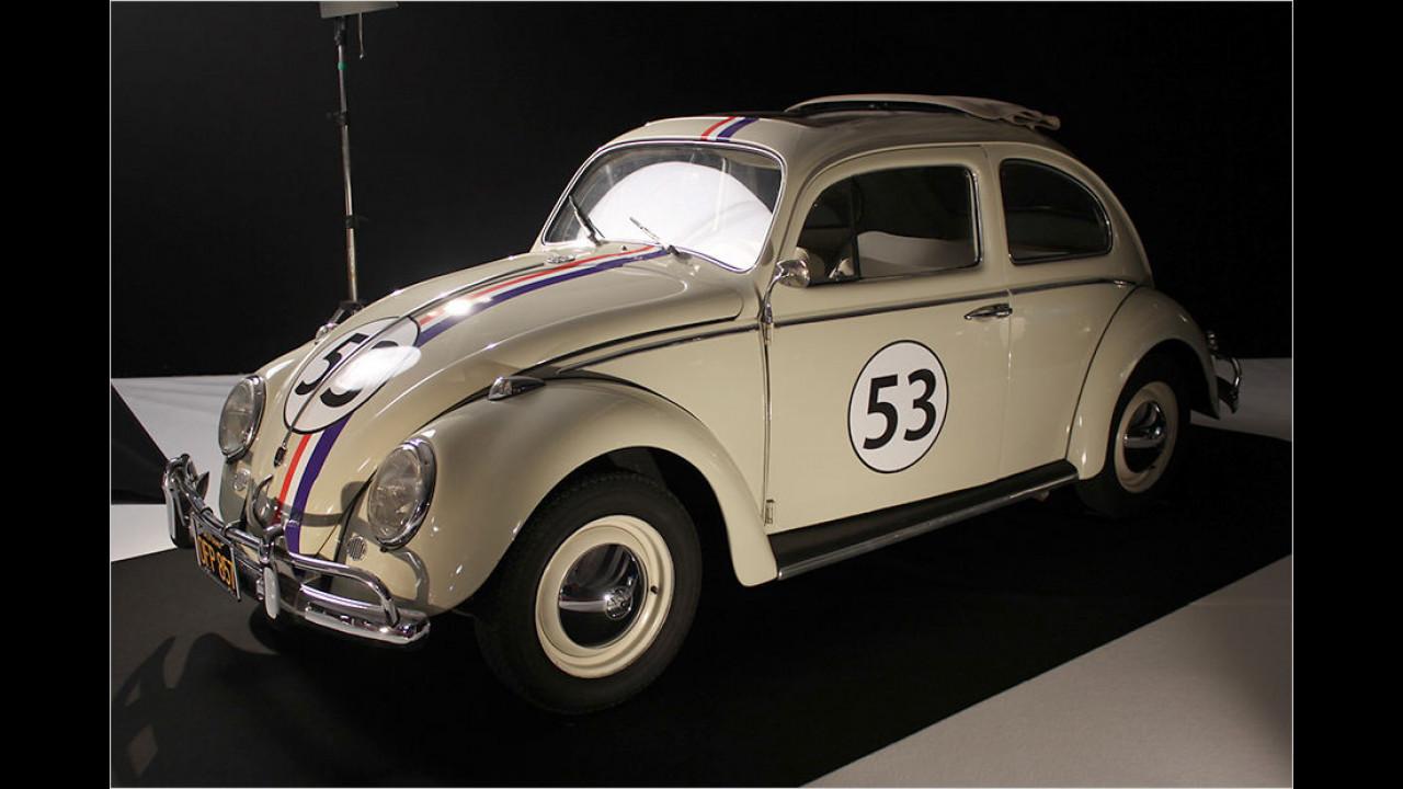 VW Käfer Herbie, Ein toller Käfer (1968)
