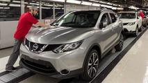 Nissan Sunderland