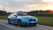 2017 BMW 4 Series Coupe
