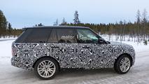 2018 Range Rover Plug-in Hybrid Casus Fotoğrafları