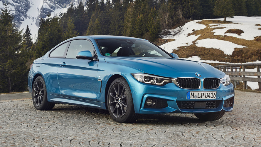 2018 BMW 440i Coupe Review: Minor Updates Make A Positive Impact