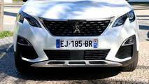 İlk sürüş: 2017 Peugeot 5008