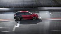 2018 Peugeot 308 facelift