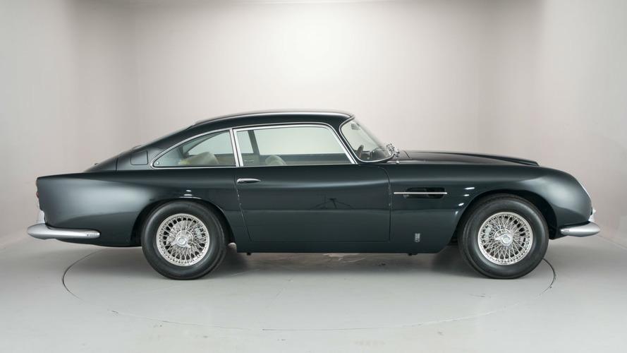 Aston Martin DB5 à vendre