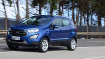 Ford Ecosport 2.0 Titanium 2018
