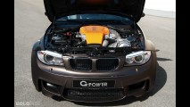 G-Power BMW G1 V8 Hurricane