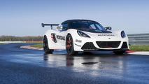 Lotus Exige V6 Cup R 10.1.2013