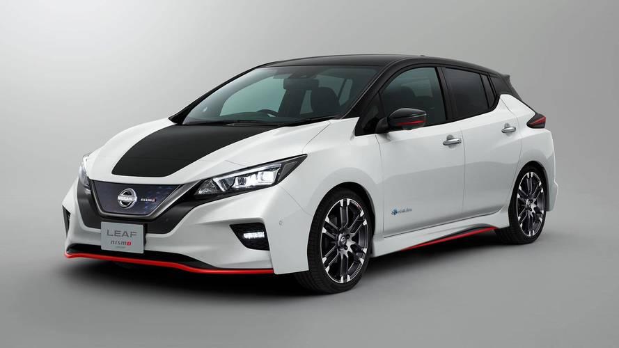 Nissan 2018 - Tokiói Autószalon