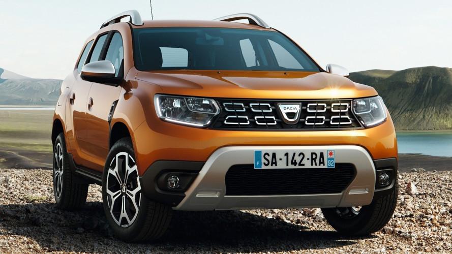 Nuovo Dacia Duster, ecco perché deve avere successo