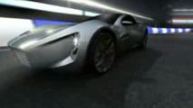 Maserati Chicane Concept