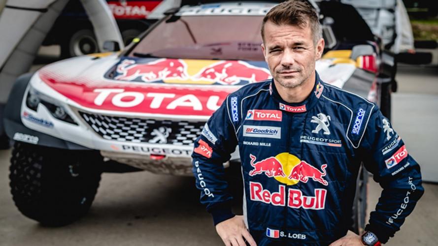 PSA Motorsport, Sebastien Loeb nuovo super consulente