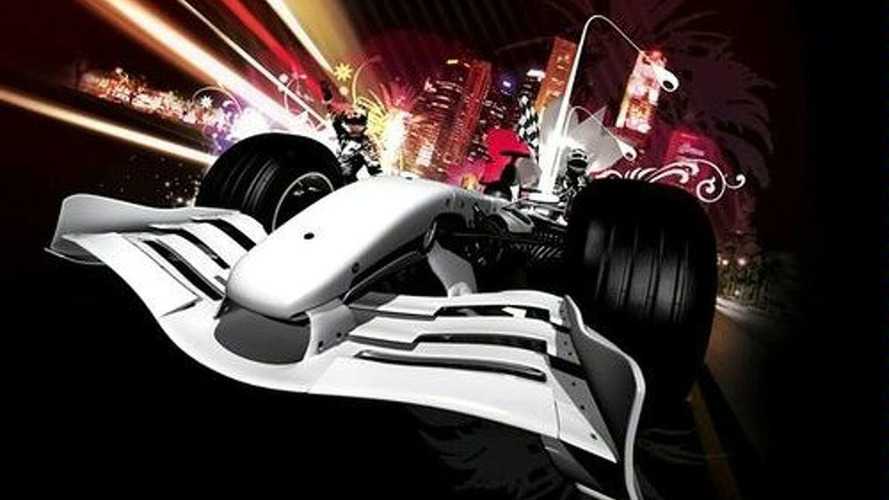 First Formula 1 Night Race Confirmed