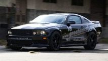 Saleen S281 Ultimate Bad Boy Edition