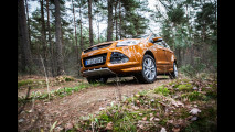 Ford AWD