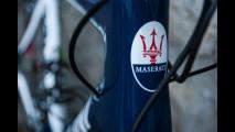 Maserati Cipollini Bond road bike