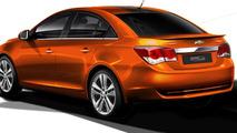 Chevrolet unveils five new concepts for SEMA