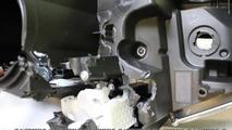 2016 Chevrolet Camaro headlight