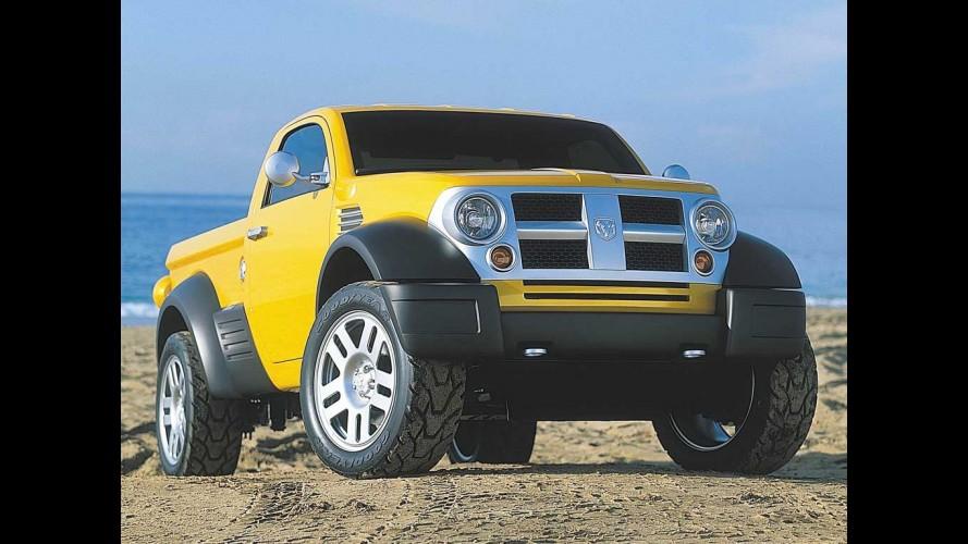 Dodge M80 Concept