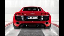 Audi R8 5.2 FSI Quattro V10