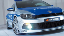 VW Scirocco is the 2009 TUNE IT! SAFE! vehicle