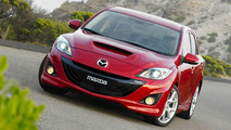 Mazda3 MPS / Mazdaspeed 3