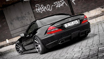 Mercedes SL65 AMG with Black Series conversion by TC-Concepts, 1440, 09.06.2010
