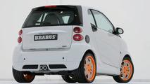 smart BRABUS tailor made