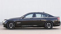Hamann BMW 7-Series