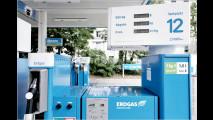 Erdgas für Taxler