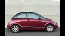 Facelift: Citroën C3 Pluriel