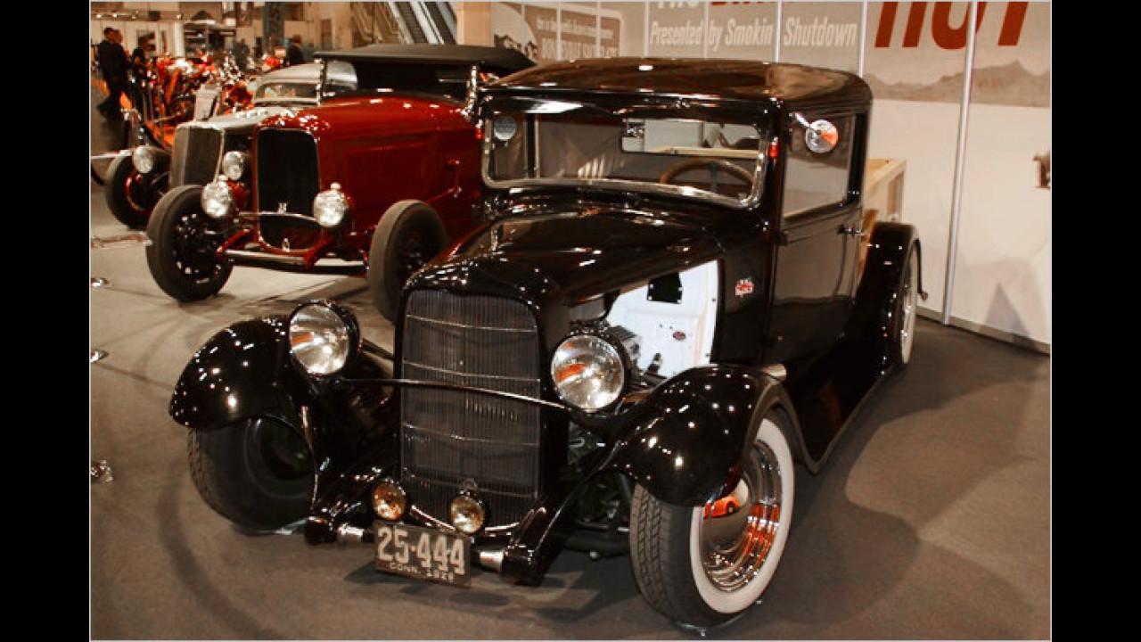 Citroën AC4 1928