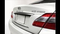 M35 Hybrid kommt