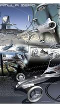 Mercedes-Benz Formula Zero