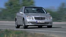 Mercedes-Benz E 200 NGT