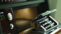 Rolls-Royce Pen Set by Conway Stewart