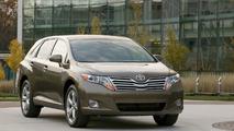 2009 Toyota Venza Crossover