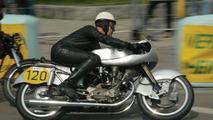 1953 NSU Rennmax Donau Ring 2004