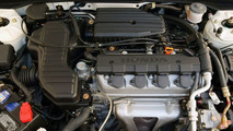 2005 Honda Civic GX Engine