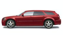 2006 Dodge Magnum SRT8