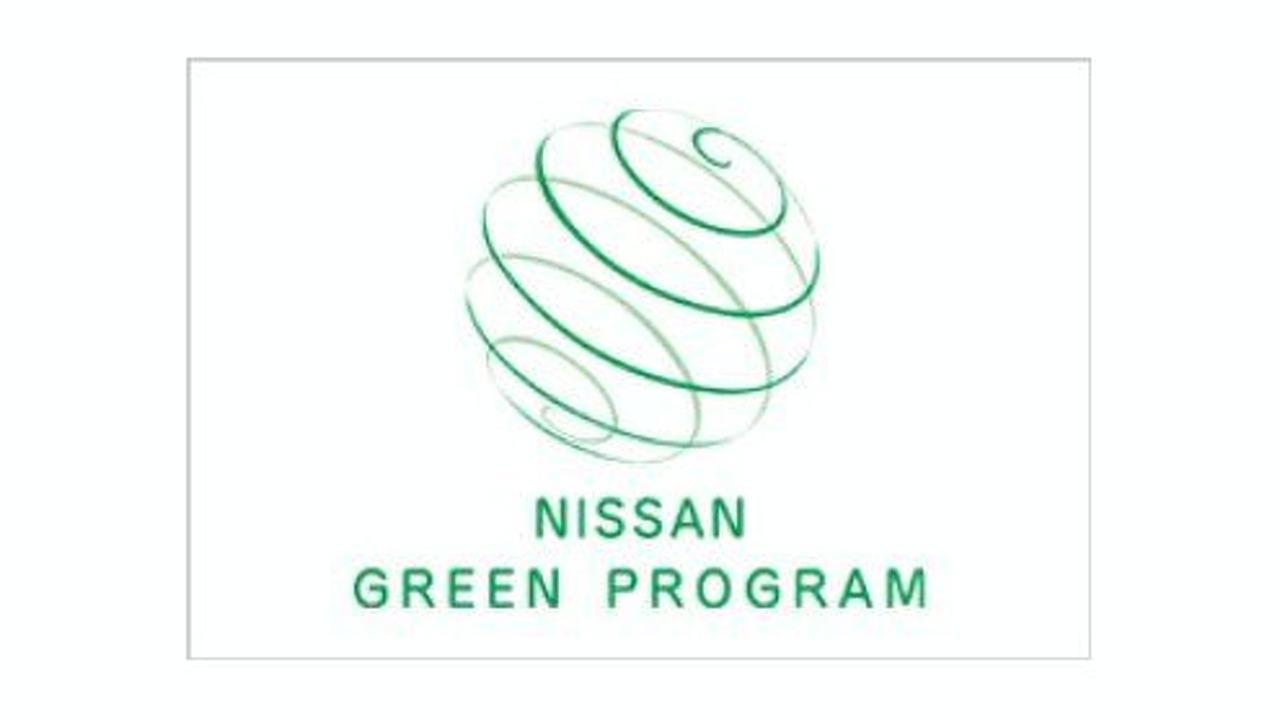 Nissan Green Program 2010