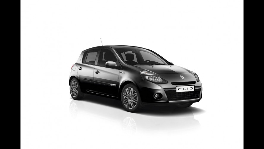 Renault Twingo, Clio e Modus Live!