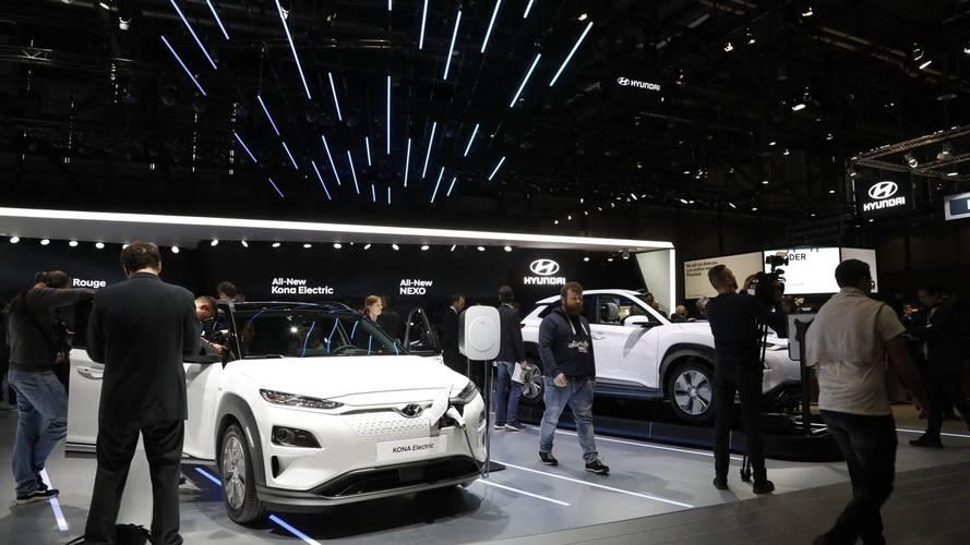 Salón de Ginebra 2018: todas las novedades de Hyundai