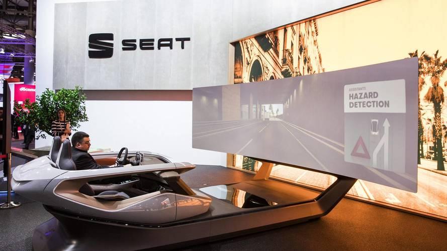 Seat pronta a lanciare le auto con connettività 5G