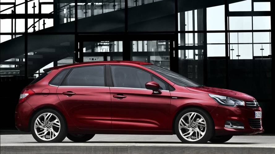 Citroën confirme le retour des C4 et C5