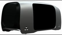 Le Volkswagen del futuro, i bozzetti 012