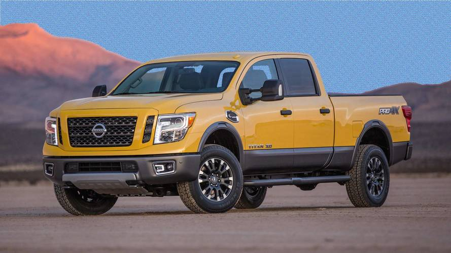 Cheapest Pickup Trucks To Own