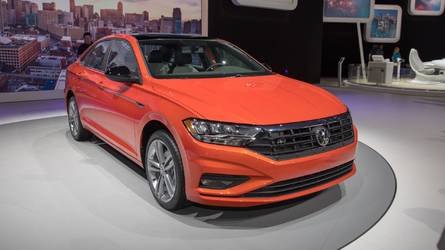 Novo Volkswagen Jetta 2019 é revelado, mais luxuoso e tecnológico